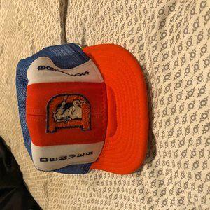 Denver Broncos Vintage Hat
